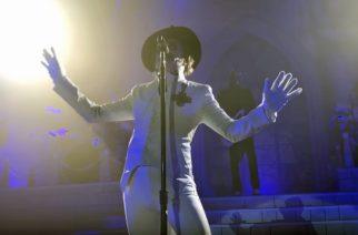 Ghost esitti livenä neljä uutta kappaletta Californiassa: livevideoita keikalta katsottavissa