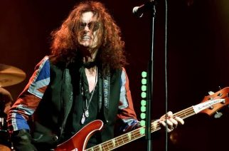 Hardrock-piireissä suurta arvostusta nauttiva englantilainen laulaja-basisti Glenn Hughes The Circukseen marraskuussa