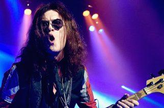 The Night with Rock Classics kokoaa perinteisen rockin ja heavyrockin legendat samaan iltaan