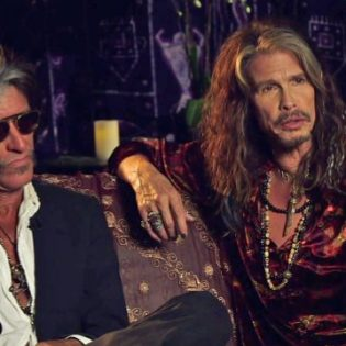 Aerosmithin Tyler ja Perry saivat Tony Award -ehdokkuuden Paavo Pesusieni -musikaalista