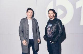 Nine Inch Nailsin uusi albumi kuunneltavissa kokonaisuudessaan