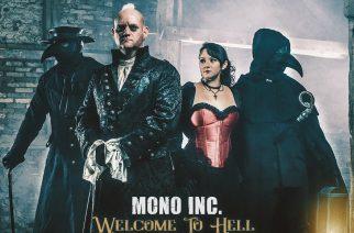 """Saksalainen rock-yhtye Mono Inc. julkaisi tuoreelta albumiltaan musiikkivideon kappaleesta """"Long Live Death"""""""