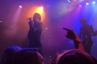 """Ghost debytoi livenä uudet kappaleensa """"Faith"""" ja """"Dance Macabre"""""""
