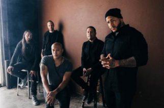 """Bad Wolves julkaisi musiikkivideon akustisesta """"Zombie""""-kappaleen coverista"""