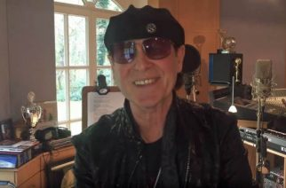 """Scorpionsin Klaus Meine: """"Ystävyys ja tiimityöskentely on ollut avain yhtyeemme menestykseen"""""""