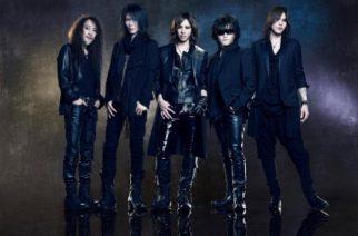 Marilyn Mansonia kuullaan X Japan -yhtyeen uudella albumilla
