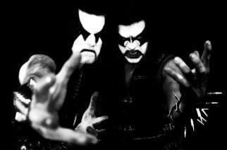 Horgh ja Demonaz ovat jälleen täällä: Immortalin uusi kappale kuunneltavissa