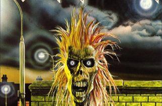 """Iron Maiden osui kultasuoneen ensiyrittämällä – klassikkoarviossa debyyttialbumi """"Iron Maiden"""" (1980)"""