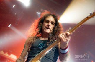 """Iron Maiden -miehistö muistelee lämmöllä edesmennyttä tuottajaansa Martin Birchia: """"Kaikki tulivat hänen kanssaan toimeen"""""""