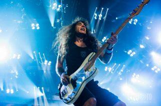 Iron Maiden lykkää tulevat keikkansa Australiassa sekä Uudessa-Seelannissa koronaviruksen vuoksi
