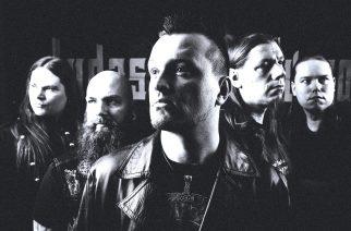 Melodisen heavy metalin tutkimusmatka 80-luvulle: Judas Avengerin uusi kappale kuunneltavissa