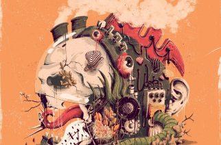 Kaiserin debyyttialbumi on maailmanluokan stoneria