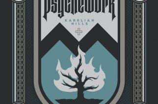 """Psychework jatkaa vakuuttavia otteitaan kakkosalbumillaan """"Karelian Hills"""""""