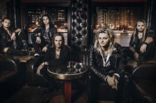 Kissin Dynamite Metal Blade Recordsille: uusi albumi luvassa heinäkuussa