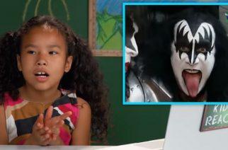 """""""He ovat hauskoja ja hulluja"""" – näin lapset reagoivat Kissin musiikkiin"""