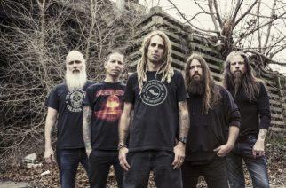 """Lamb Of God uudelleenjulkaisee """"Ashes Of The Wake"""" -albuminsa bonusmateriaalin kera toukokuussa"""