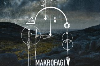Kieroa ja kiehtovaa savolaista rockia – arviossa Makrofagin debyyttialbumi