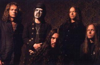 Tuotanto ruodinnassa: Mercyful Fate