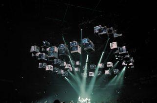 Metallica teki uuden yleisöennätyksen Hartwall Arenalla