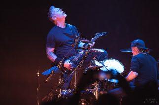 James Hetfield & Lars Ulrich