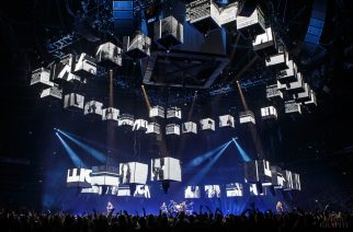 Metallica Hartwall
