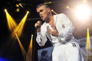 Vahvoista mielipiteistään tunnettu Morrissey keikalle Helsinkiin heinäkuussa