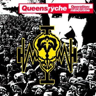 "Virheetön progetimantti – synttäriarviossa Queensrÿchen klassikkoalbumi ""Operation: Mindcrime"""