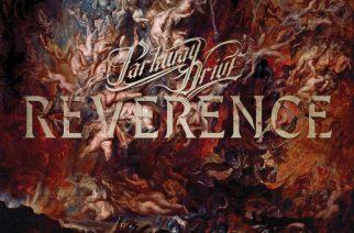 """Kunnianosoitus menehtyneille – Arviossa Parkway Driven """"Reverence"""""""