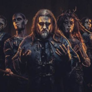 """Powerwolfilta uusi musiikkivideo kappaleesta """"Killers With The Cross"""""""