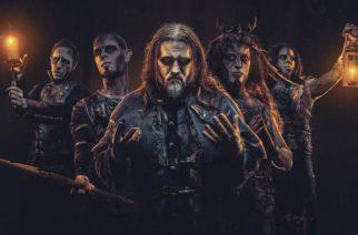 """Powerwolfin tulevalta albumilta katsottavissa """"Fire & Forgive""""-kappaleen musiikkivideo"""