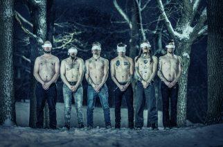 Osallistu kilpailuun ja voita Profane Omenin tuleva albumi sekä bändin t-paita!