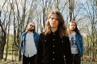 Doomia kansalle: Purple Hill Witch elokuussa ensivisiitille Suomeen