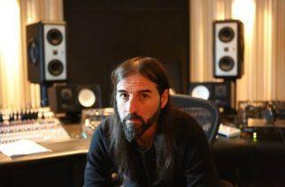 Kreikkalainen metalliveteraani Rotting Christ studioon nauhoittamaan seuraavaa albumiaan