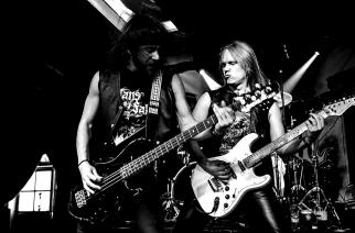 """Satan's Fall kiilaa uudella sinkullaan kotimaisten metallibändien kärkeen – katso ja kuuntele """"Forever Blind"""" -lyriikkavideo"""