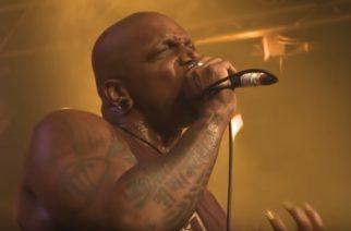 Sepulturan livekeikka Hammerfestista katsottavissa kokonaisuudessaan