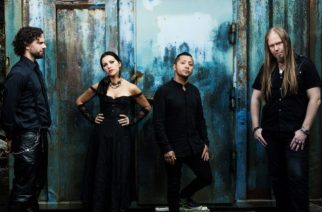 Sinfonista metalia soittavalta Sirenialta uusi albumi lokakuussa