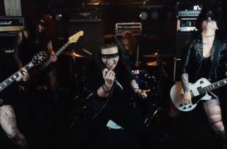 Tamperelainen energistä poprockia soittava Skyline tarjoilee uutta sinkkua musavideon kera