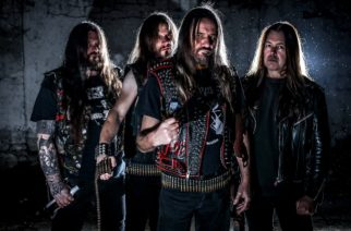 Nummirockiin saapuva kokoonpanonsa uudistanut Sodom esiintyi Rock Hard Festivalissa: livevideo keikalta katsottavissa