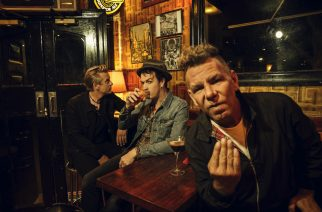Australialainen punkabilly-legenda The Living End Tampereelle elokuussa