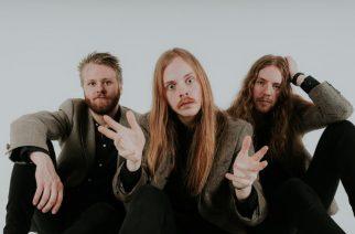Islantilaiselta The Vintage Caravanilta uusi albumi elokuussa