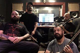 Torche siirtynyt studioon nauhoittamaan tulevaa albumiaan