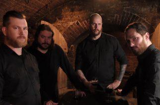 """Cast The Stonen uusi EP """"Empyrean Atrophy"""" kuunneltavissa kokonaisuudessaan"""
