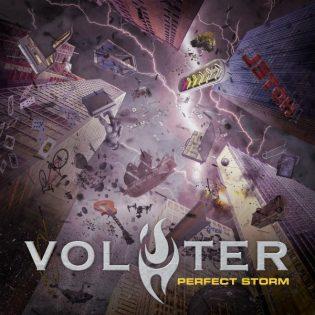 """Volsterin """"Perfect Storm"""" vaati 20 vuotta syntyäkseen"""