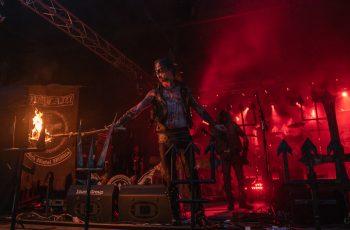 Watain - Steelfest2018