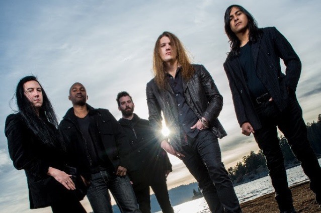 """Witherfall julkaisi uuden """"The Other Side of Fear"""" -kappaleen musiikkivideon muodossa"""
