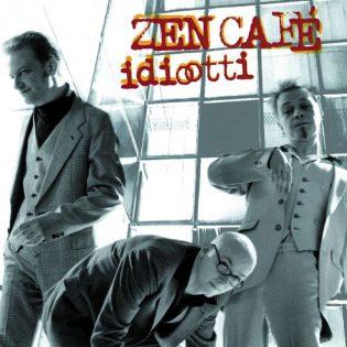 """Idiootinvarmaa pop rockia ja nokkelia sanoituksia – arviossa Zen Cafén 20-vuotias """"Idiootti"""""""