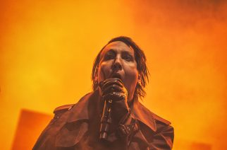 Marilyn Manson - Rockfest 2018
