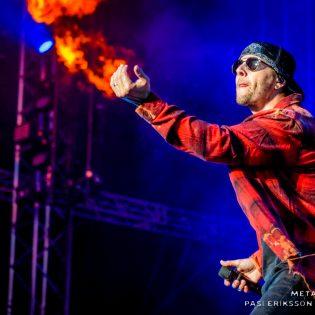 Avenged Sevenfold - Rockfest 2018.