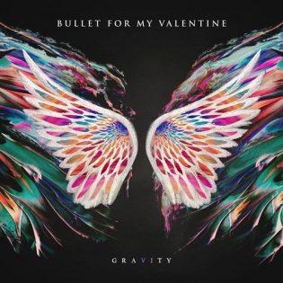 """Ajanmukaista, raikasta ja pelkistettyä – Arvostelussa Bullet For My Valentinen """"Gravity"""""""