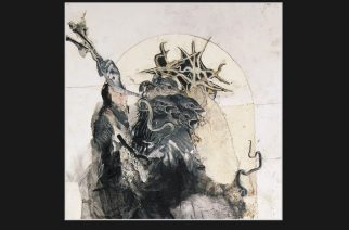 """Mustaa metallia progressiivisin kääntein – arvostelussa Black Crucifixionin """"Lightless Violent Chaos"""""""